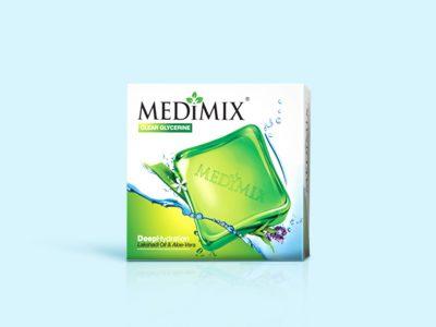 Medimix Clear <br /> Glycerine