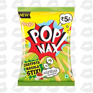 Pop Nax