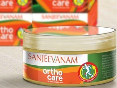 Sanjeevanam  <br /> FMCG Range